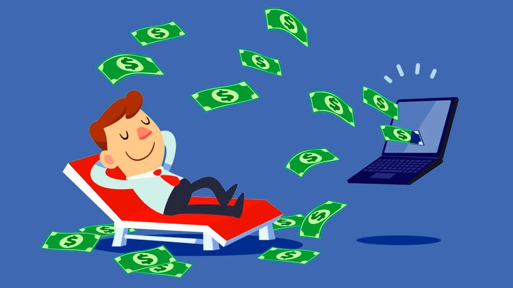 Las mejores formas de ganar dinero por Internet 2019