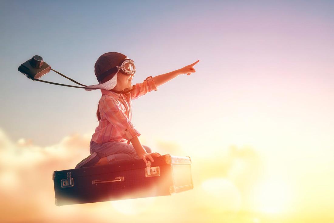 Cómo fomentar una mentalidad de crecimiento en tus hijos ¿Eres un ser independiente en un mundo tecnológico complejo? ¿Quieres éxito y una vida independiente para ti y tus seres queridos?