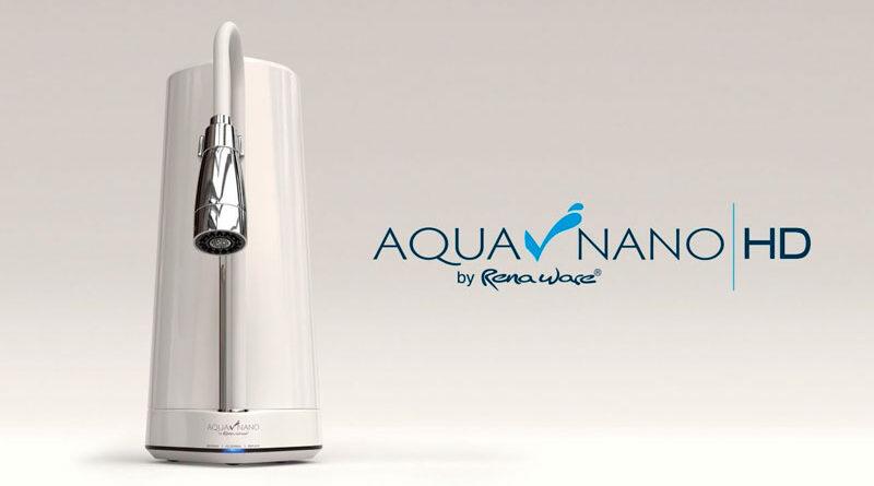 Cómo comprar el filtro de agua Rena Ware