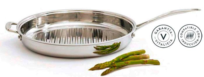 sartenes rena ware sarten grill