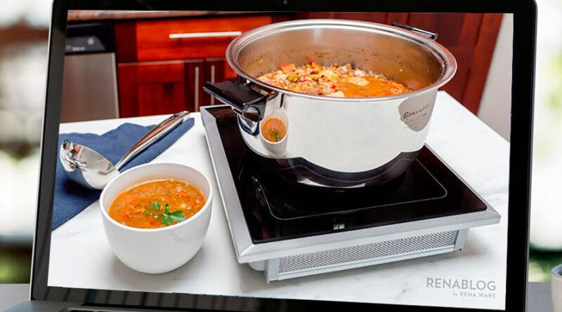Recetas que puedes cocinar en la olla de 6 litros