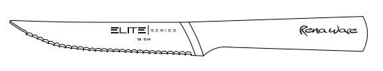 cuchillos para cortar carne