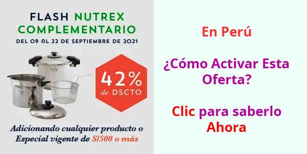 la mejor olla a presión en oferta en Perú